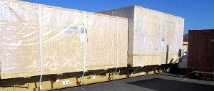 Trasporti - Container - Construction - Industry - UAE