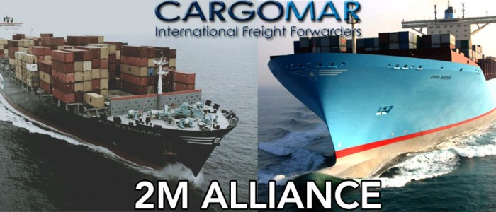 MSC - Maersk - shipping - cargomar - news - container - export - import