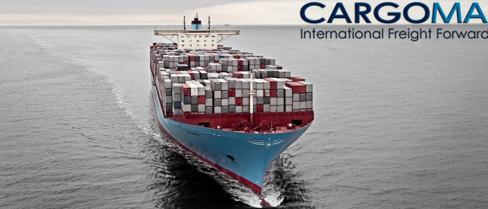 Maersk - shipping - cargomar - news - container - export - import