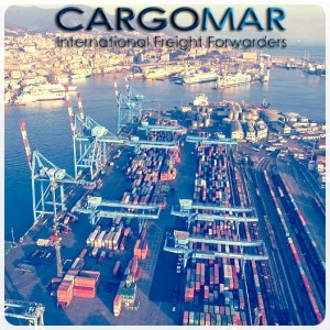 Porto - Genova - Container - Shipping - Freight - Forwarders